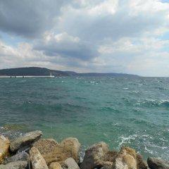 Boss Hotel Турция, Эджеабат - отзывы, цены и фото номеров - забронировать отель Boss Hotel онлайн пляж