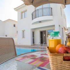 Отель Palm Protaras Кипр, Протарас - отзывы, цены и фото номеров - забронировать отель Palm Protaras онлайн детские мероприятия