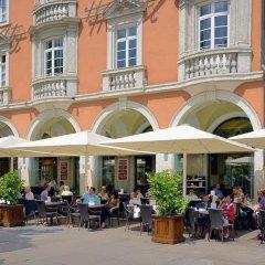 Stadt Hotel Città Больцано помещение для мероприятий