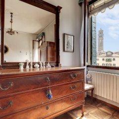 Отель San Vidal - WR Apartments Италия, Венеция - отзывы, цены и фото номеров - забронировать отель San Vidal - WR Apartments онлайн ванная
