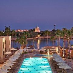 Отель Steigenberger Golf Resort El Gouna Египет, Хургада - отзывы, цены и фото номеров - забронировать отель Steigenberger Golf Resort El Gouna онлайн приотельная территория фото 2