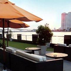 Отель Ramada Plaza by Wyndham Bangkok Menam Riverside фото 8