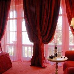Отель Arbiana Heritage удобства в номере