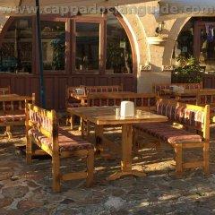 Elif Star Cave Hotel фото 6