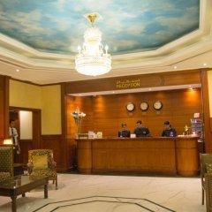 Marco Polo Hotel интерьер отеля фото 2