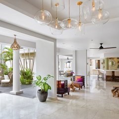 Отель Zoetry Montego Bay - All Inclusive интерьер отеля