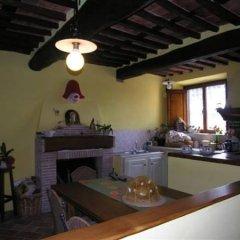 Отель La Coccinella B&B Массароза в номере фото 2