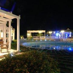 Отель Agriturismo Al Parco Лечче бассейн фото 2