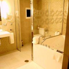 Отель Don Paco Испания, Севилья - 2 отзыва об отеле, цены и фото номеров - забронировать отель Don Paco онлайн ванная фото 2