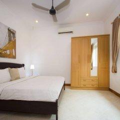 Отель Magic Villa Pattaya комната для гостей