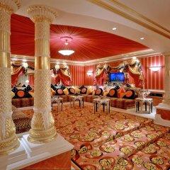Отель Burj Al Arab Jumeirah гостиничный бар