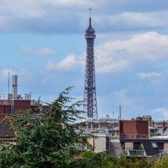 Отель B55 Франция, Париж - отзывы, цены и фото номеров - забронировать отель B55 онлайн фото 3