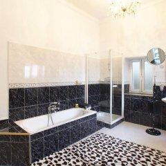 Отель El Corsario ванная