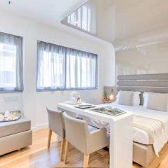 MH Florence Hotel & Spa 4* Улучшенный номер с различными типами кроватей фото 4