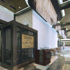 Отель Ayla Bawadi Hotel & Mall ОАЭ, Эль-Айн - отзывы, цены и фото номеров - забронировать отель Ayla Bawadi Hotel & Mall онлайн интерьер отеля фото 2