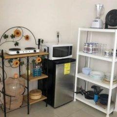Отель Casa habitación en Acapulco Diamante в номере