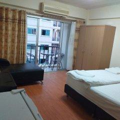 Отель Haveeli Guesthouse and Mujra комната для гостей