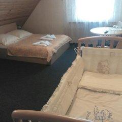 Гостевой Дом Клавдия комната для гостей