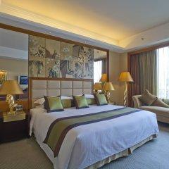 Отель Kempinski Hotel Shenzhen China Китай, Шэньчжэнь - отзывы, цены и фото номеров - забронировать отель Kempinski Hotel Shenzhen China онлайн комната для гостей фото 2