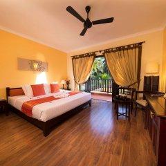 Отель Seahorse Resort & Spa комната для гостей фото 5
