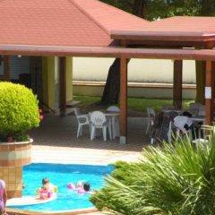 Hotel Delle Canne Амантея