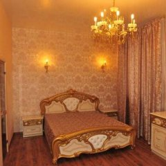 Мини-отель Калипсо комната для гостей фото 6
