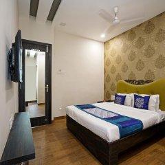 OYO 6325 Hotel Kiran комната для гостей фото 2