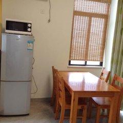 Апартаменты Lezai Lvtu Seaview Holiday Apartment удобства в номере