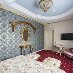 Бутик-Отель Тургенев комната для гостей фото 5