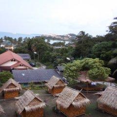 Отель Sea view Panwa Cottage Hostel Таиланд, пляж Панва - отзывы, цены и фото номеров - забронировать отель Sea view Panwa Cottage Hostel онлайн фото 2