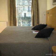 Hotel Edward Paddington комната для гостей