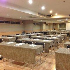 Отель Evergreen Place Siam by UHG Таиланд, Бангкок - 1 отзыв об отеле, цены и фото номеров - забронировать отель Evergreen Place Siam by UHG онлайн помещение для мероприятий фото 2