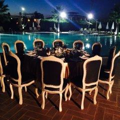 Отель Ador MG Тирана помещение для мероприятий