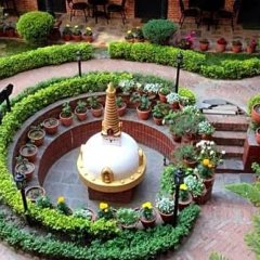 Отель Thamel Eco Resort Непал, Катманду - отзывы, цены и фото номеров - забронировать отель Thamel Eco Resort онлайн с домашними животными