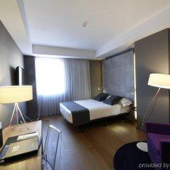 Отель Zenit Conde De Orgaz Мадрид комната для гостей фото 2