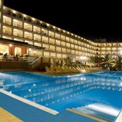 Отель RG Naxos Hotel Италия, Джардини Наксос - 3 отзыва об отеле, цены и фото номеров - забронировать отель RG Naxos Hotel онлайн бассейн фото 2