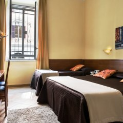 Hotel Cervia комната для гостей фото 5