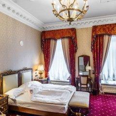 Талион Империал Отель 5* Стандартный номер с двуспальной кроватью фото 7