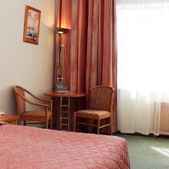 Гостиница Измайлово Дельта 4* Стандартный номер с различными типами кроватей фото 6