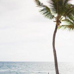 Отель Natura Park Beach & Spa Eco Resort фитнесс-зал фото 3