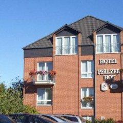 Отель Pfälzer Hof Германия, Брауншвейг - отзывы, цены и фото номеров - забронировать отель Pfälzer Hof онлайн фото 7