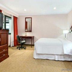 Отель Hilton Mexico City Airport Мехико удобства в номере фото 2