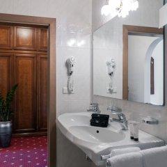 A.nett hotel Рачинес-Ратскингс ванная