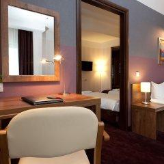 Hotel Swing спа