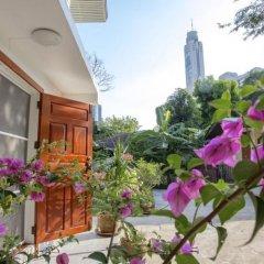Отель The Bangkokians City Garden Home Бангкок фото 6