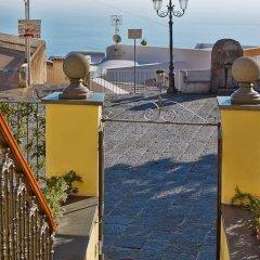 Отель Villa Maria Амальфи бассейн фото 2