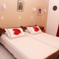 Hotel Dimitra Sun комната для гостей фото 7