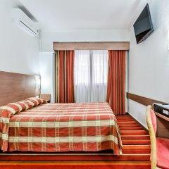 Hotel Flamingo Лиссабон комната для гостей фото 3