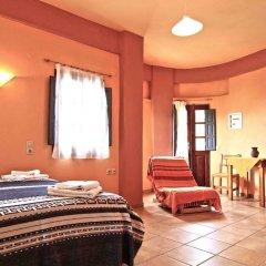 Отель Merovigla Studios Греция, Остров Санторини - отзывы, цены и фото номеров - забронировать отель Merovigla Studios онлайн комната для гостей фото 3