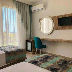 Velmer Hotel удобства в номере